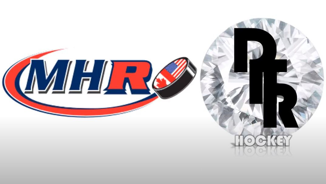MYHockey Rankings Partners with Diamonds in the Rough Analytics (DITR)